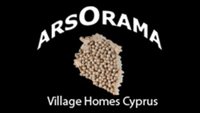 Arsorama Logo