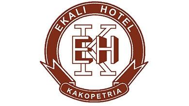 Ekali Hotel Kakopetria Logo