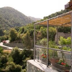 Casale Panayiotis View