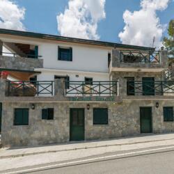 Themis House In Lemithou